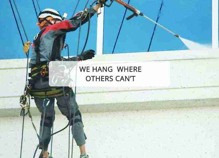 rope access services los angeles