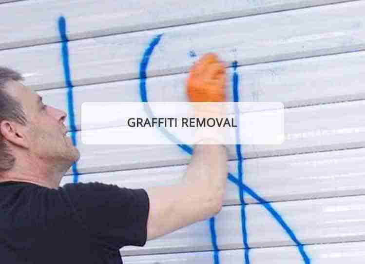 graffiti removal cleanup los angeles ca