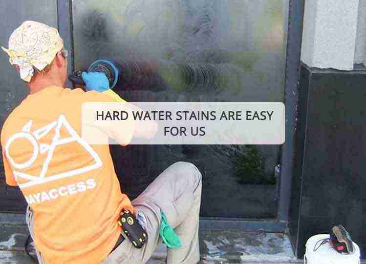 Hard-water Removal Los Angeles CA