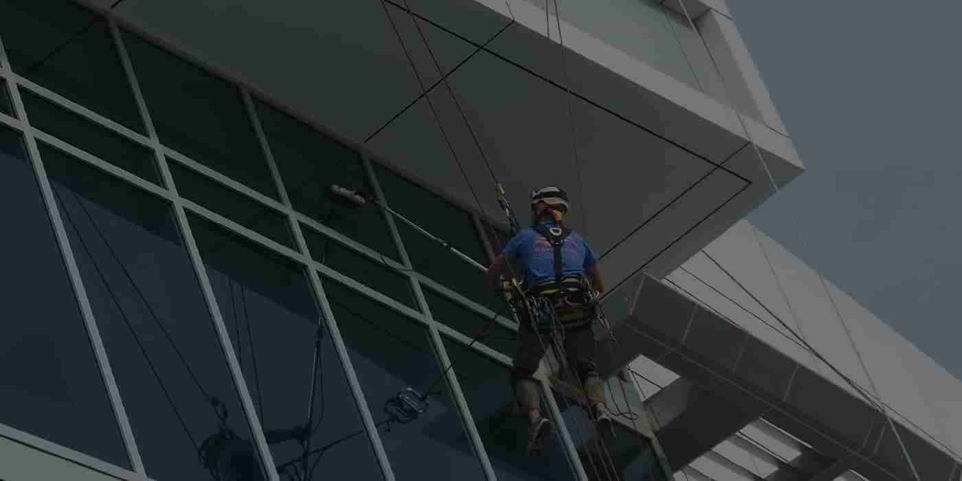Rope Access RayAccess