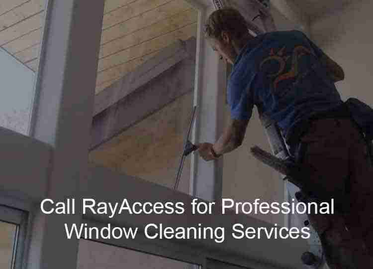 Beverly Hills Window Cleaning