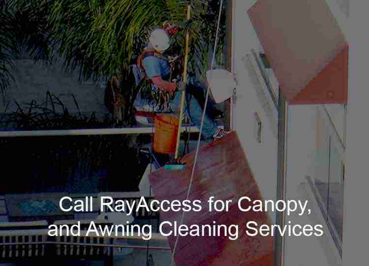 los-angeles-awning-cleaning