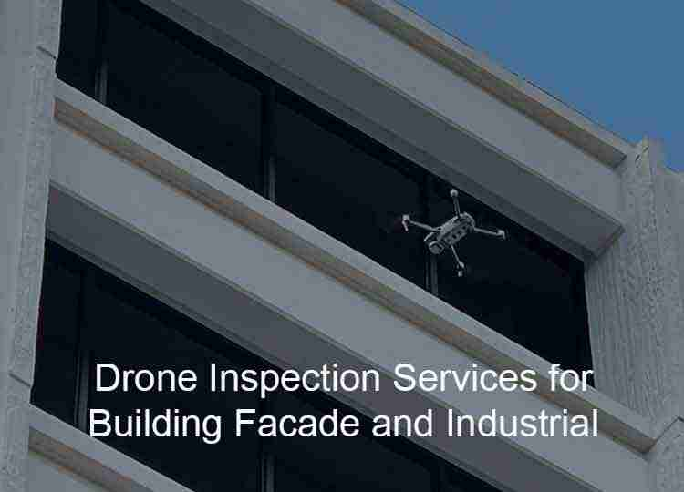 drone inspections los angeles