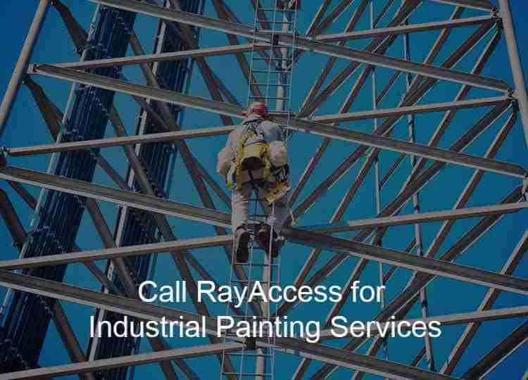 Industrial Painting Company Los Angeles CA