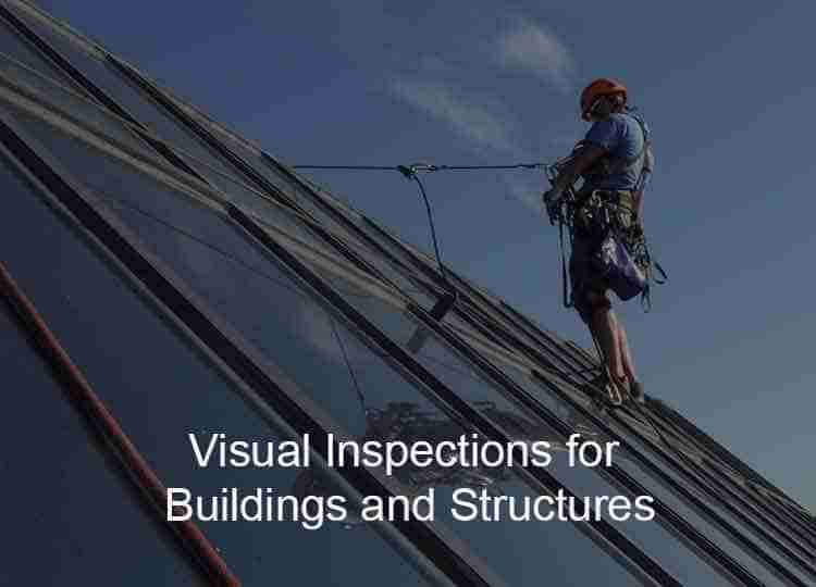 visual inspections Los Angeles CA