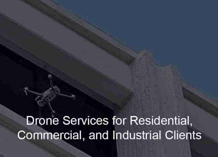 Los Angeles Drone Services