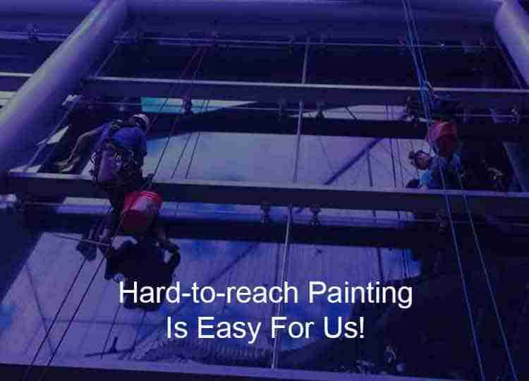 Arena Painting Contractor