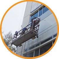 Facade Waterproofing