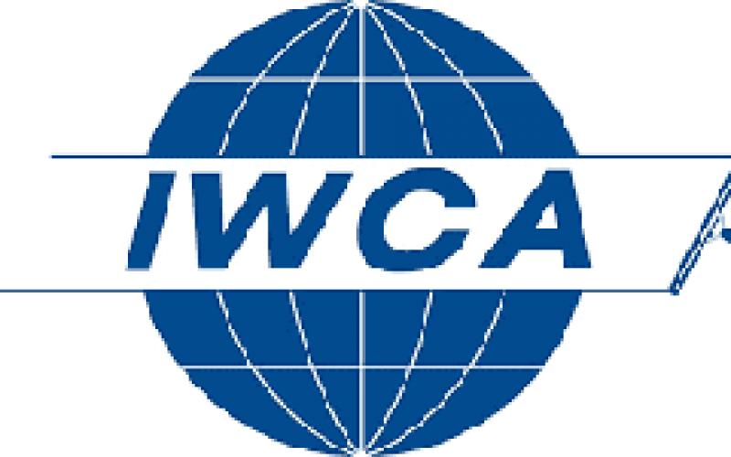 International Window Cleaning Association Logo