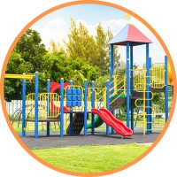 playground-sanitizing
