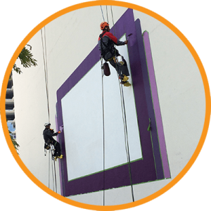 Rope Access Projects