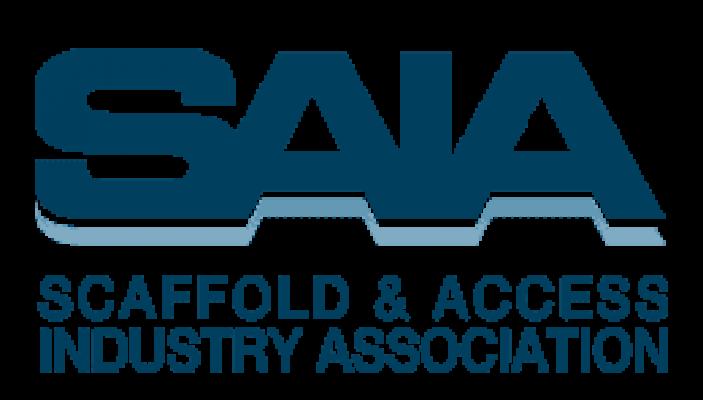 Scaffold & Access Industry Association Logo